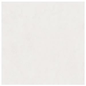Porcelanato Acetinado Borda Reta Cimento Branco 54X54cm Via Rosa