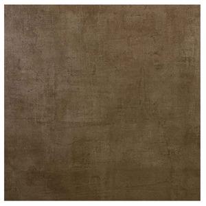 Porcelanato Acetinado Borda Reta Concrete Brown 60x60 Importado
