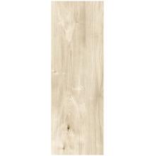 Porcelanato Acetinado Borda Reta Grápia Natural 23x67cm Itagres