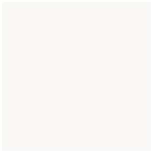 Porcelanato Brilhante Borda Reta Himalaia White 50x50cm Lanzi