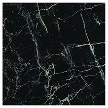 Porcelanato Brilhante Borda Reta Marble Black 60x60 Importado