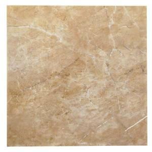 Porcelanato Brilhante Borda Reta Pedra Natural 51x51cm Itagres