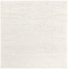 Porcelanato Acetinado Borda Reta Travertino Romano 62,5x62,5cm Elizabeth