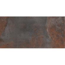 Porcelanato Esmaltado Borda Reta 50x100cm modelo Metalicca Iron Elizabeth