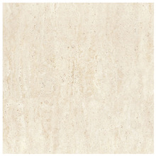 Porcelanato Esmaltado Borda Reta 60x60cm modelo Travertino Buschinelli