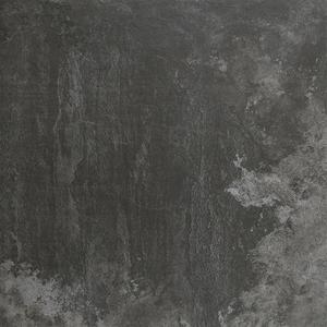 Porcelanato Esmaltado Externo Borda Arredondada 60x60 Ardosia Black Eliane