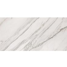 Porcelanato Esmaltado Polido Borda Reta 60x120cm modelo Bianco Carrara Portobello