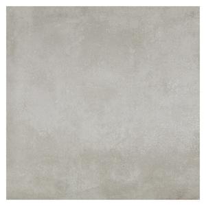 Porcelanato Esmaltado Polido Interno Borda Reta 61x61cm modelo Argento Lux Gray Artens