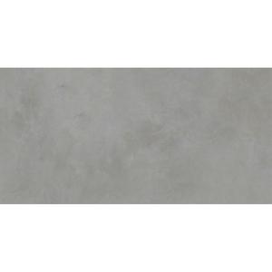 Porcelanato Esmaltado Polido Interno Borda Arredondada 80x160 Solid Grey Po Eliane
