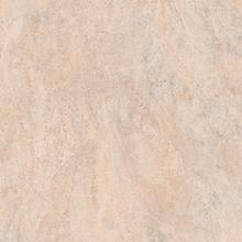 Porcelanato Externo Pedra Esmaltado Acetinado Borda Arredondada 60x60cm Quartz Bege Eliane