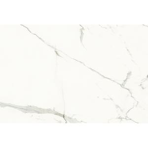 Porcelanato Esmaltado Polido Borda Reta 80x120cm Santorini Branco Incepa