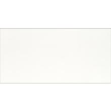 Porcelanato Interno Branco Esmaltado Polido Borda Reta 50x101cm Pure White Elizabeth