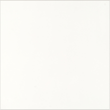Porcelanato Interno Branco Esmaltado Polido Borda Reta 84x84cm Pure White Elizabeth