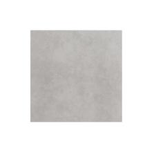 Porcelanato Interno Cimento Esmaltado Acetinado Borda Reta Cortona Cemento 50x50cm Artens