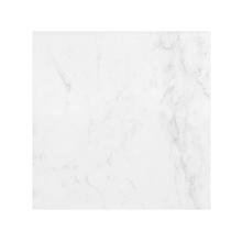 Porcelanato Interno Mármore 61x61cm Bianco Carrara P62266 Artens