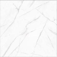Porcelanato Interno Mármore Esmaltado Polido Borda Reta 82x82cm P82008 Artens