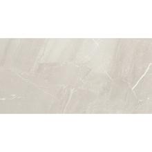 Porcelanato Interno Mármore Esmaltado Polido Borda Reta Silver Stone 50x101cm Elizabeth