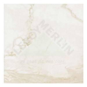 Porcelanato Brilhante Retificado Calacata Oro HD Branco/Oro 0,51x0,51cm Itagres