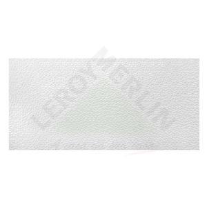 Porcelanato Brilhante Retificado Matriz White HD 45x90cm Via Rosa