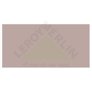 Porcelanato Brilhante Retificado Modern Argento Cinza 30X60cm Portobello