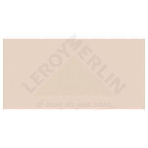Porcelanato Brilhante Retificado Modern Pastel Bege 30X60cm Portobello