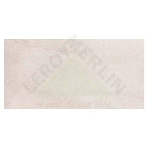 Porcelanato Acetinado Retificado Pietra Di Parigi Bianco Branco 45X90cm Portobello