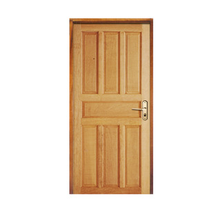 Porta 210x80cm Esquadrias Sidney