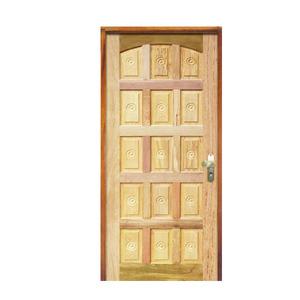 Porta 210x82cm Esquadrias Sidney