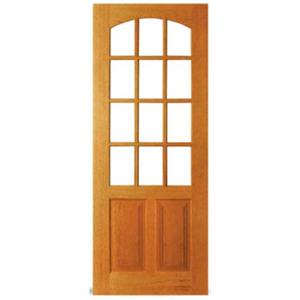 Porta 340  2,10x0,82 - Eucalipto