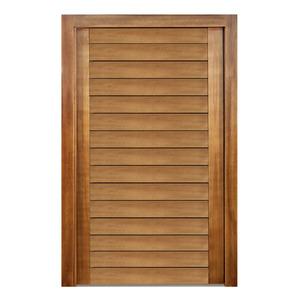 Porta   Madeira 210X100 WoodGroup
