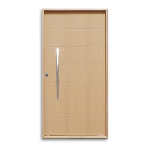 Porta   Madeira 210X102 Uniportas