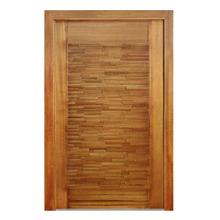 Porta   Madeira 210X120 WoodGroup