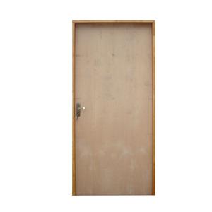 Porta   Madeira 210X72 Uniportas