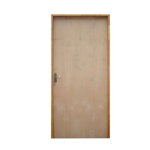 Porta   Madeira 210X82 Uniportas