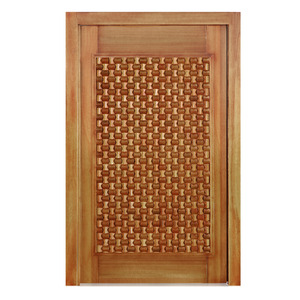 Porta   Madeira 210X82 WoodGroup