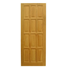 Porta   Madeira 210X90 Madecen