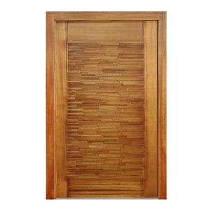 Porta   Madeira 210X92 WoodGroup