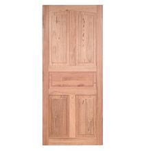Porta  Decorada Madeira 210X80 Rondosul