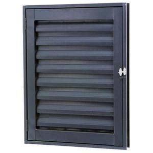 Porta Abrir P/Alçapão Laminado - 62x60cm Req.6,5 - Lucasa Basica