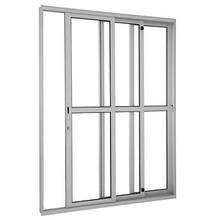 Porta Alum Co Ce 3F Bco 216X200X12,5D