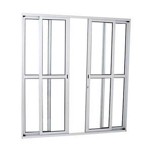 Porta Alum Co Dc 4F Nat 216X250X8,7