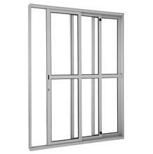 Porta Alumif Co Ce 3F Bco 216X160X12,5D