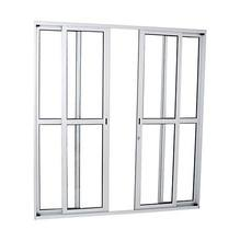 Porta Alumifort Co Dc 4F Bco 216X250X8,7