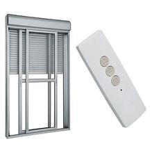 Porta Alumifort Ven 110 Bco 237X150X14