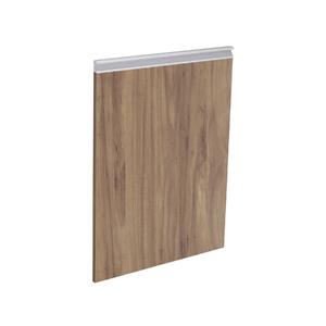 Porta Amendoa Rustica Direita 69,7X42x1,8cm Grenoble Delinia