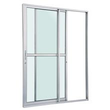 Porta Balcão  Alumínio 214X120 Gravia