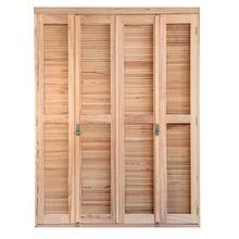 Porta Balcão  Madeira 213X150 Rondosul