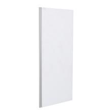 Porta Branca 69,7X59,7X1,8cm Grenoble Delinia