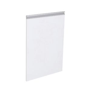 Porta Branca Direita Fosca 69,7X42x1,8cm Grenoble Delinia