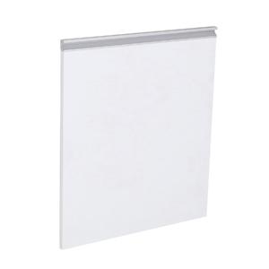Porta Branca Fosca 69,7x59,7x1,8cm Grenoble Delinia